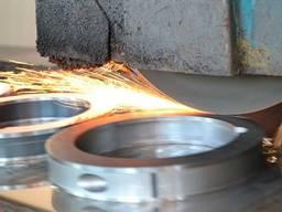 Метизная продукция, металлообработка, токарные, строгальные