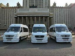 """Междугороднее такси """"Важная Персона"""" - фото 2"""