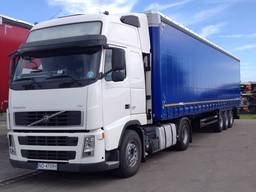 Международные перевозки грузов, международные грузоперевозки