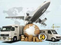Международные перевозки в Европу и СНГ