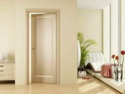 Межкомнатные двери из МДФ: дешево и сердито!