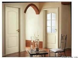 Межкомнатные двери. Деревянные двери.