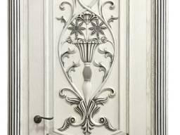 Межкомнатные двери массив дерева г. Одесса