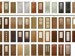 Межкомнатные двери недорого только в магазине ДвериСейл Киев