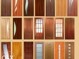 Межкомнатные двери Новый стиль. Стандарт и нестандарт!