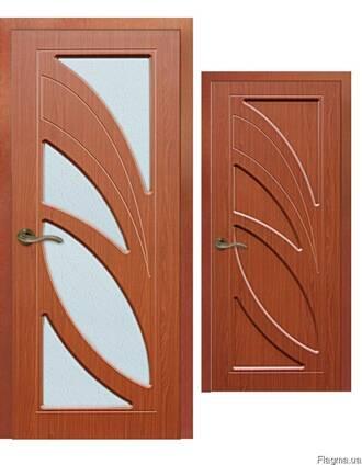 Межкомнатные Двери ПВХ по Цене от Производителя