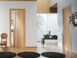 Межкомнатные Двери в Общем Интерьере