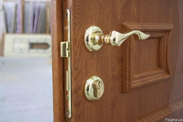 Межкомнатные двойные двери (рассрочка)