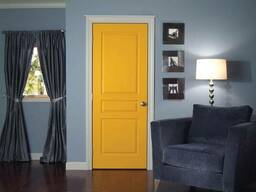 Межкомнатные Крашенные Двери под Покраску