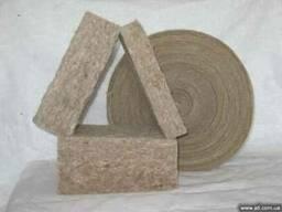 Межвенцовый утеплителя для деревянных домов,бань,саун