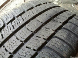 Michelin Pilot Alpin PA3 235 40 R18 Зима б/у