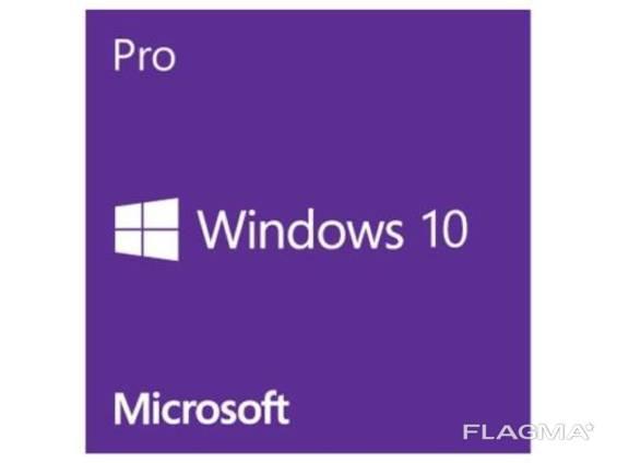 Microsoft Windows 10 Pro ключ активации лицензия