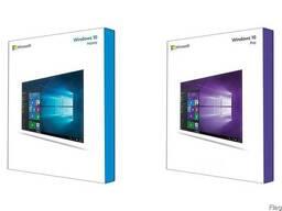 Microsoft Windows XP, 7, 8, 10!! Офис 2003-2016
