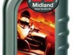 """Midland """"synqron"""" sae 5w-50"""