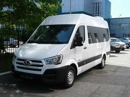 Микроавтобус Hyundai H-350 пасажирский