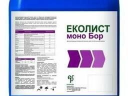 Мікродобрива   Еколист Моно БОР 20л