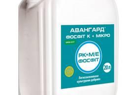 Добрива калійно-фосфорні Авангард Фосфіт К Мікро