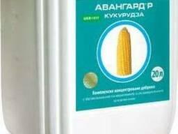 Мікродобриво Авангард Р Кукурудза hectare-agro. zakupka. com