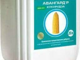 Мікродобриво на кукурудзу