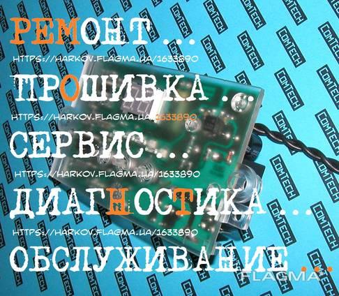 Ремонт в Украине терморегулятора бойлера Gorenje tiki панели управления ET-3v6 Горенье ЭВН