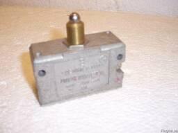 Микропереключатель МП 1202-1305