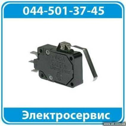 Микропереключатели МИ-3А, МИ-3Б, МИ-3В