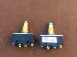 Микропереключатели МП 1105