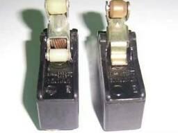 Микропереключатели МП