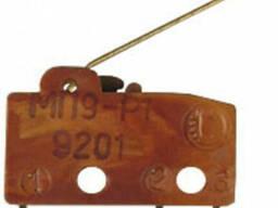 Микропереключатели МИ-3А, МП9-Р1