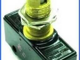 Микропереключатели сери МП 1100