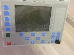Микропроцессорное устройство защиты REM630