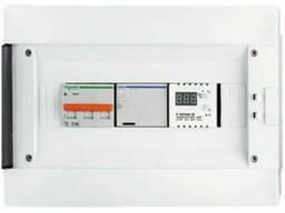 Микропроцессорный блок управления (МБУ-40/380)