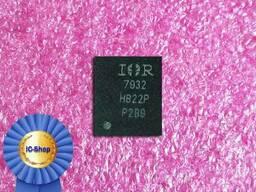 Микросхема IRFH7932PbF ( IRFH7932 )