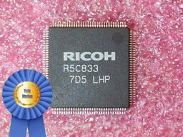 Микросхема Ricoh R5C833