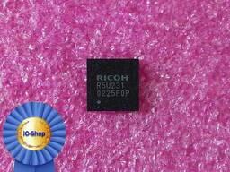 Микросхема Ricoh R5U231