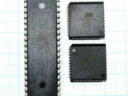 Микросхемы цифровые CD4001BE - M74HC4051B1 - HEF4028BP