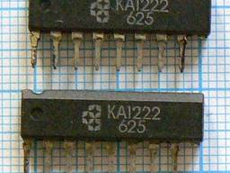Микросхемы импортные KA1222 5Q1265 5Q12656 5Q1565 KA78R33 KA78R12 KA378R12 KA350