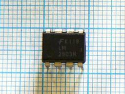 Микросхемы импортные LM2903 LM2904 LM2931 LM2936 LM2940 LM3914 LM3915 LM3916 LM4752