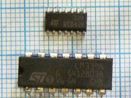 Микросхемы импортные LM339 LM340 LM348 LM350 LM358 LM380 LM385 LM386 LM393 LM723 LM833