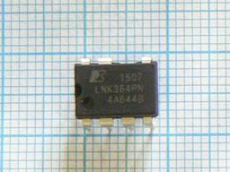 Микросхемы импортные LNK364 LNK362 LNK363 LNK500 LNK501 LNK520 LNK562 LNK563 LNK564