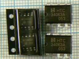 Микросхемы импортные MC34063 MC34064 MC34118 MC34119 MC34161 MC44603 MC44604 MC44608