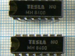 Микросхемы импортные MH8400 MCP602 MCP601 MCP604 MCP2551 MCP3201 MCP3202 MCP6002