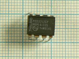 Микросхемы импортные PCD3312 OP177 OPA177 OPA2134 PCF8563 PCF8574 PCF8583 PEB2445