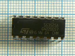 Микросхемы импортные SG3525 SG3526 SG5841 SG6105 SG6841 SG6842 SG6848DZ1 SM8002 SM8013