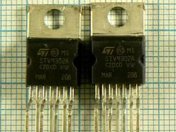 Микросхемы импортные STV9302 STV8130 STV8131 STV8172 STV8224 STV9326 STV9378 STV9381