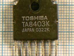 Микросхемы импортные TA8403 TA7769 TA7784 TA8111 TA8205 TA8207 TA8238 TA8248 TA8427