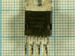 Микросхемы импортные TDA7240 TDA7040 TDA7050 TDA7052 TDA7053 TDA7056 TDA7231 TDA7253