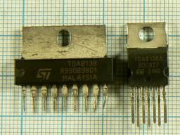 Микросхемы импортные TDA8138 TDA7439 TDA7440 TDA7449 TDA7496 TDA7497 TDA8139 TDA8172