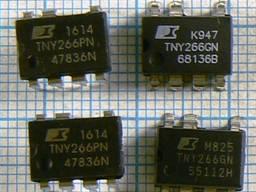 Микросхемы импортные TNY266 TNY264 TNY265 TNY267 TNY268 TNY274 TNY275 TNY276 TNY277