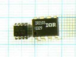Микросхемы IR2103 INA84C641 IR2101 IR2102 IR2104 IR2106 IR2108 IR2110 IR2112